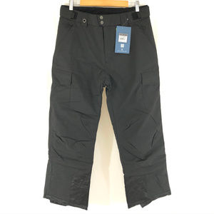 White Sierra Mens Wind River Insulated Pants Snow